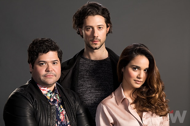 Syfy has renewed The Magicians for a third season