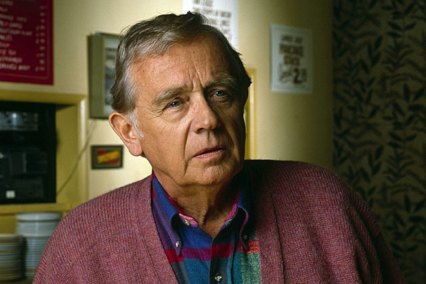 Warren Frost Twin Peaks Actor Dies At 91