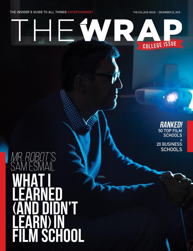 Wrap college cover