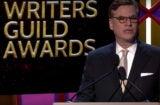 aaron sorkin writers guild trump