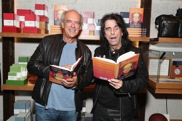 alice cooper shep gordon