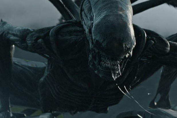 Watch Now: 'Alien: Covenant' Prologue
