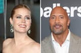 amy adams dwayne johnson oscars