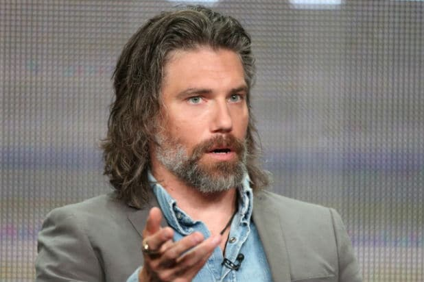 anson mount inhumans