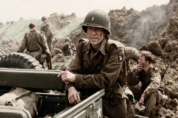 band of brothers hbo weekend binge watch