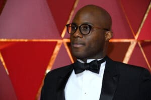 Barry Jenkins Moonlight Oscar