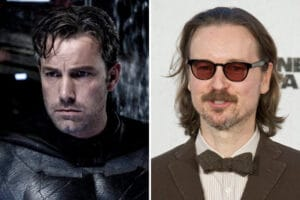 batman matt reeves
