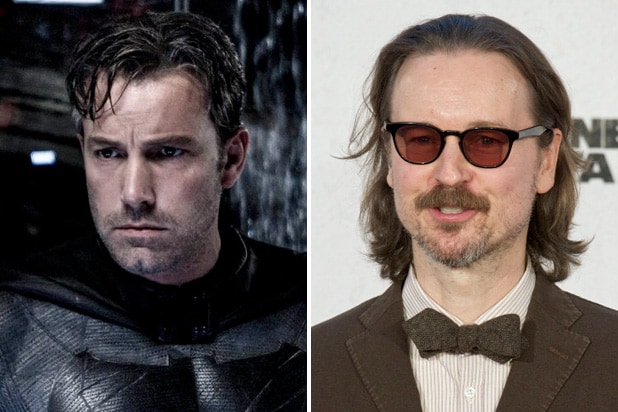 Matt Reeves confirms 'The Batman' is starting from scratch