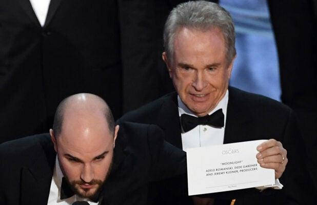 Beatty Moonlight Oscars