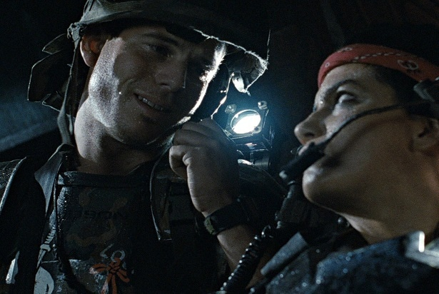bill paxton aliens memorable roles