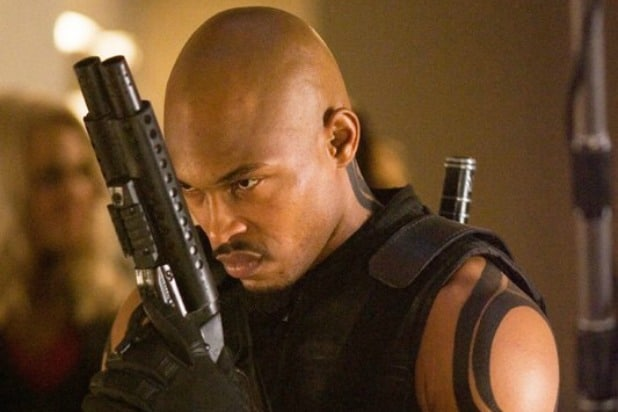 blade the series fx sticky fingaz