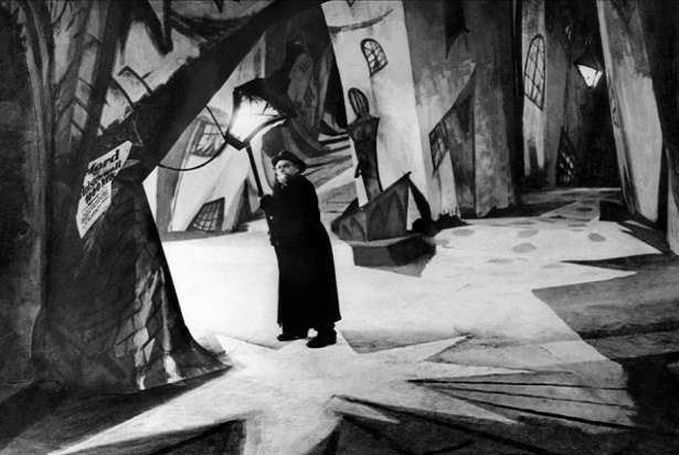 cabinet of dr caligari 100 percent fresh rotten tomatoes