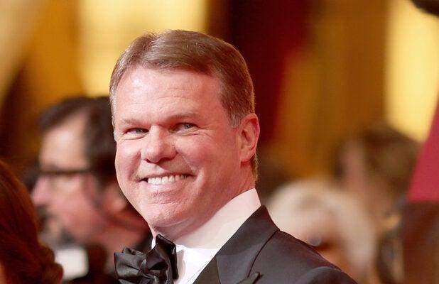 Brian Cullinan pwc Oscars