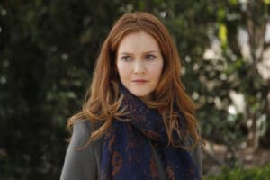 DARBY STANCHFIELD abby whelan scandal