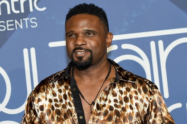 Darius McCrary and his estranged wife win matching restraining orders