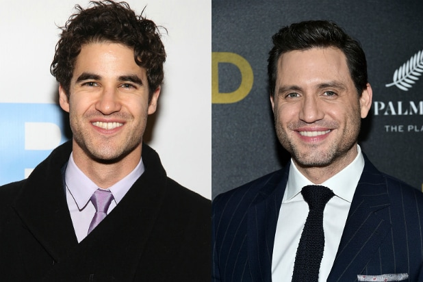Darren Criss Cast As Serial Killer Andrew Cunanan in 'American Crime Story'