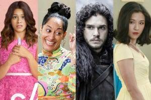 Diversity on TV