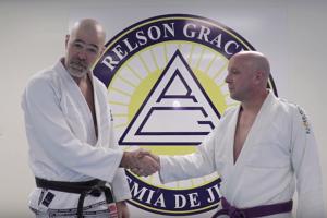 donald trump handshake jiu-jitsu