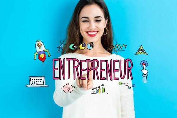 entrepreneur BE Conference