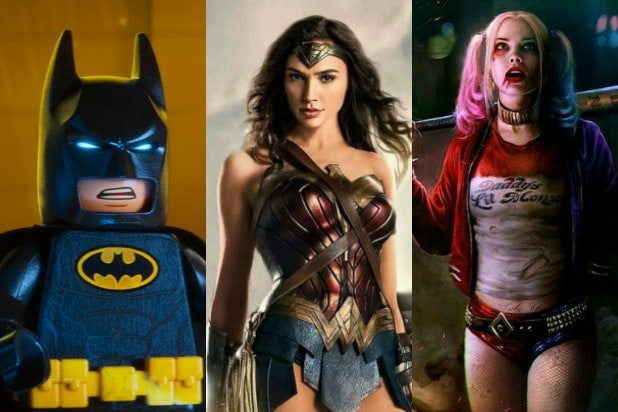 Every DC Comics Movie Ranked From Worst to Best, Including 'Justice League'