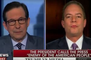 fox news reince priebus chris wallace