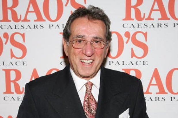 Frank Pellegrino Rao's restaurant owner and 'Goodfellas,' 'Sopranos' actor dead at 72