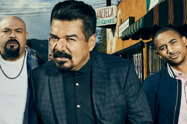 george lopez tv land season 2 key art