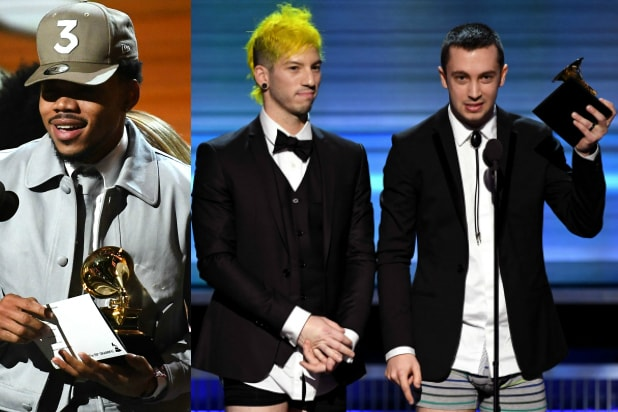 Grammy Winners: Grammys 2017: The Complete List Of Winners And Nominees
