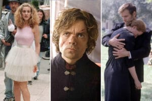 hbo best sex in the city, game of thrones, six feet under
