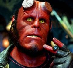 hellboy 1 ron pearlman