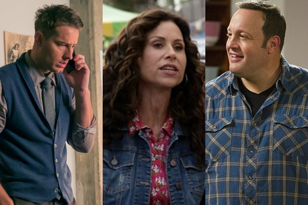 10 Highest-Rated New Broadcast TV Series of 2016-2017 Season (Photos)