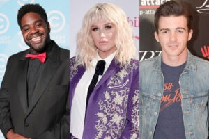 HIghly Gifted Kesha Drake Bell Ron Funches