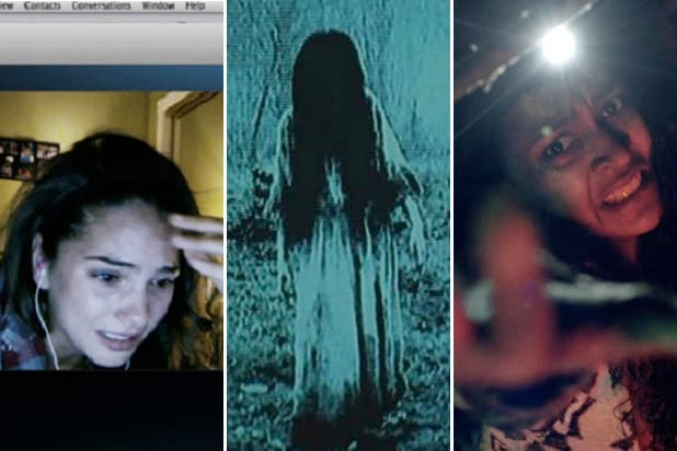 high-tech horror unfriended rings blair witch
