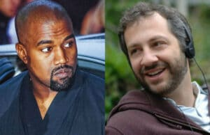 judd apatow kanye west