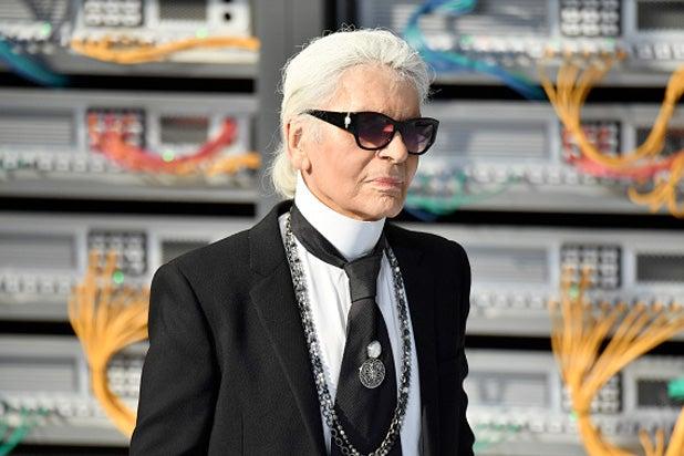 Karl Lagerfeld Legendary Fashion Designer Dies At 85