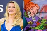 kate mckinnon magic school bus