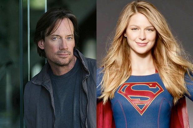 Kevin Sorbo Supergirl
