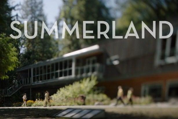 legion timeline summerland