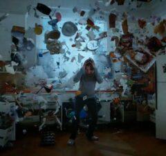legion timeline david blows up kitchen