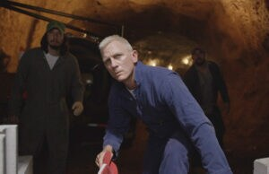 Logan lucky Labor Day