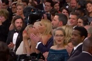 moonlight win meryl streep oscars 2017