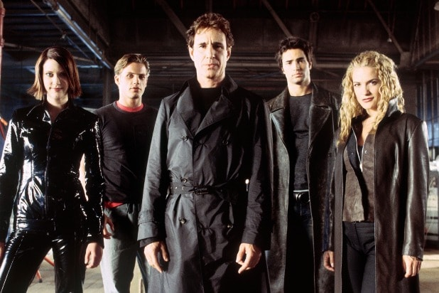 mutant x marvel tv shows