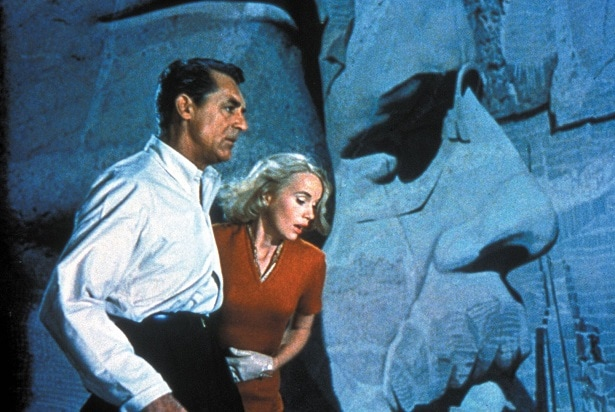 north by northwest 100 percent fresh rotten tomatoes