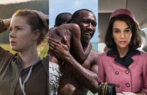oscar nominated movies you can watch stream at home right now jackie arrival moonlight