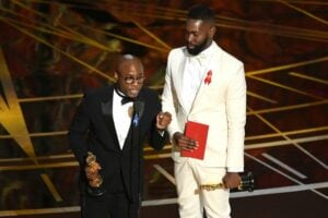 oscars academy awards barry jenkins moonlight tarell alvin mcraney adapted screenplay