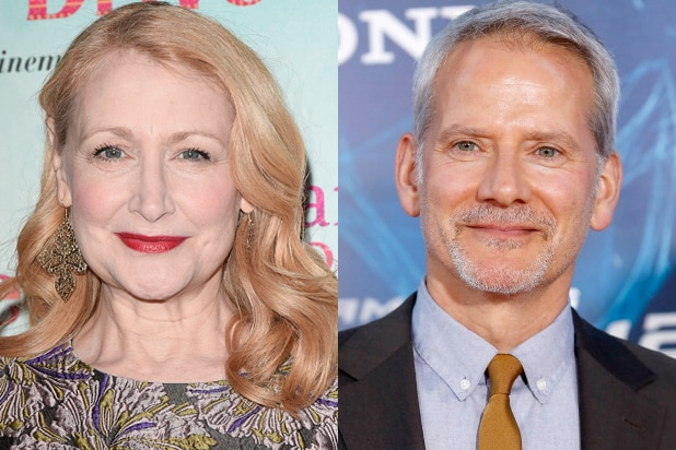 Patricia Clarkson Campbell Scott