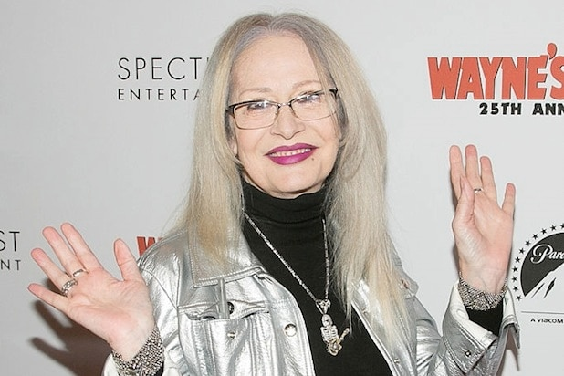 penelope spheeris wayne's world