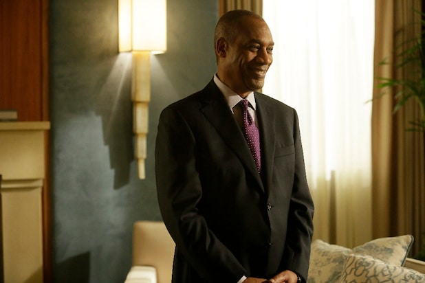 JOE MORTON rowan pope eli scandal