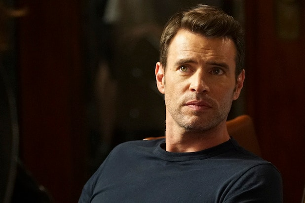 SCOTT FOLEY jake ballard scandal
