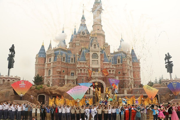 Disney, Fox Accused of Backing out of Malaysia Theme Park